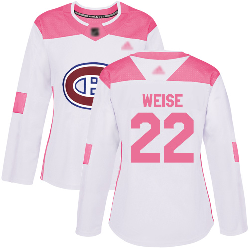 Adidas Youth Andrew Shaw Authentic Purple Jersey: NHL #65 Montreal Canadiens Fights Cancer Practice